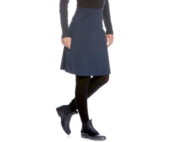 Tatonka Lajus Falda Mujer, azul